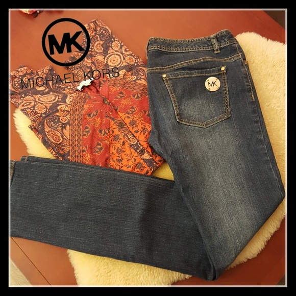 Michael Kors Denim - Michael Kors Jeans